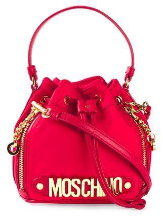 Moschino Handbags Collection