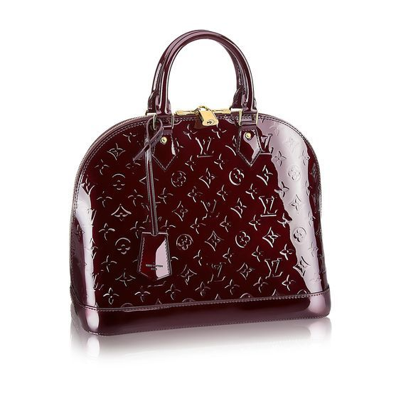 Louis Vuitton Handbags Collection & more details