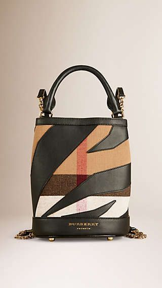 Burberry  Handbags Collection & more details
