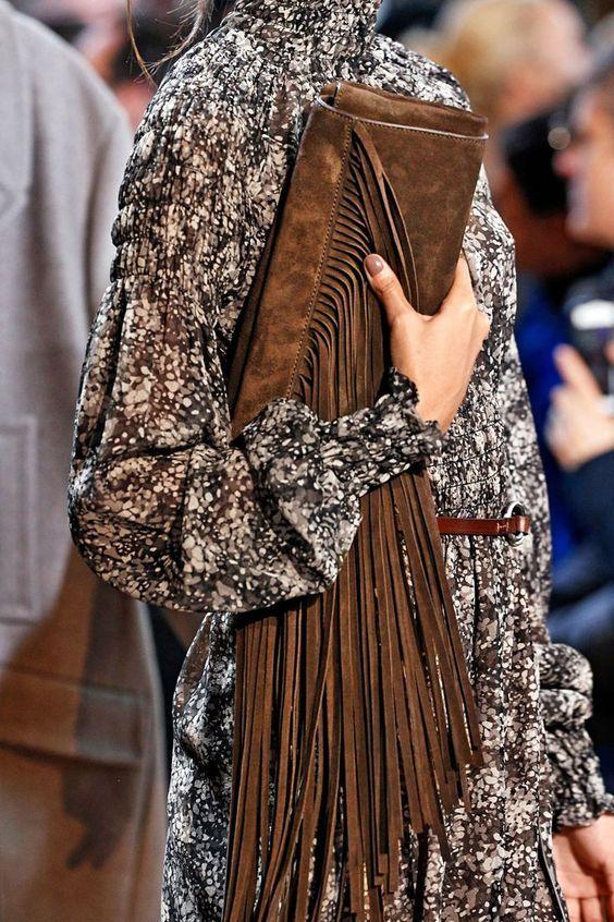 Fashion Shows & details