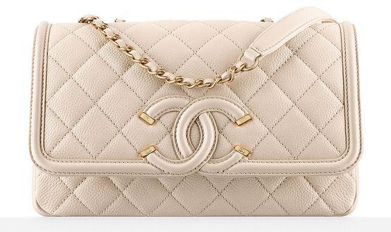 Chanel Handbags collection & more