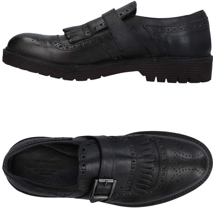 HERMAN & SONS Loafers