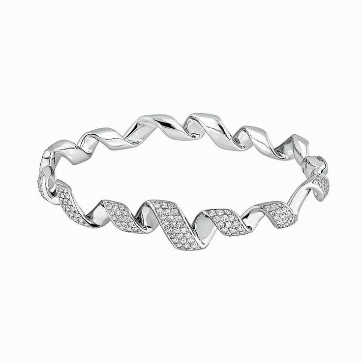 Archi Dior Diorama diamond bracelet