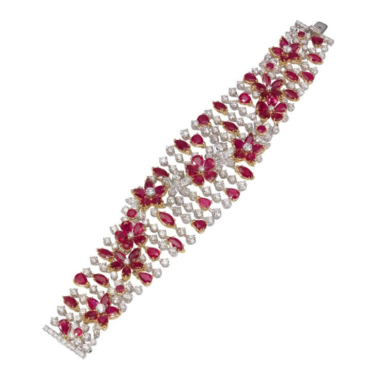 Bracelet by Butani - Indulge in elegance