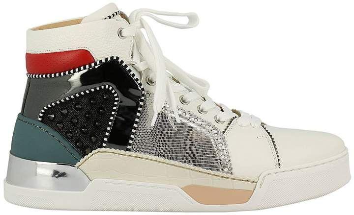 CHRISTIAN LOUBOUTIN Sneakers Shoes Men Christian Louboutin
