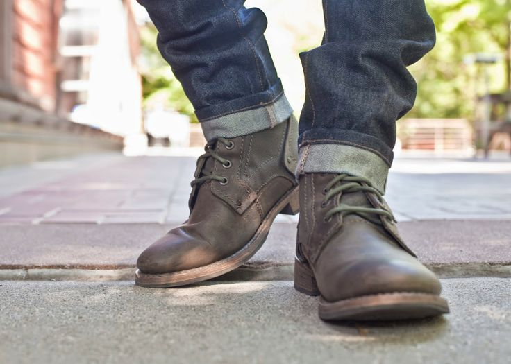 cool boots for summer
