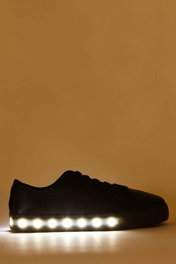 Forever 21 Men POP LED Light Sneakers