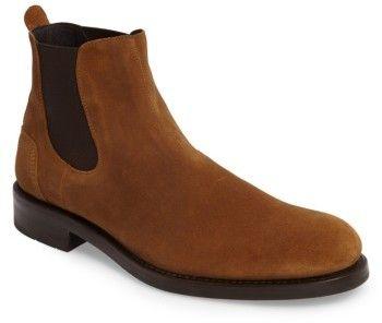 Men's Wolverine Montague Chelsea Boot