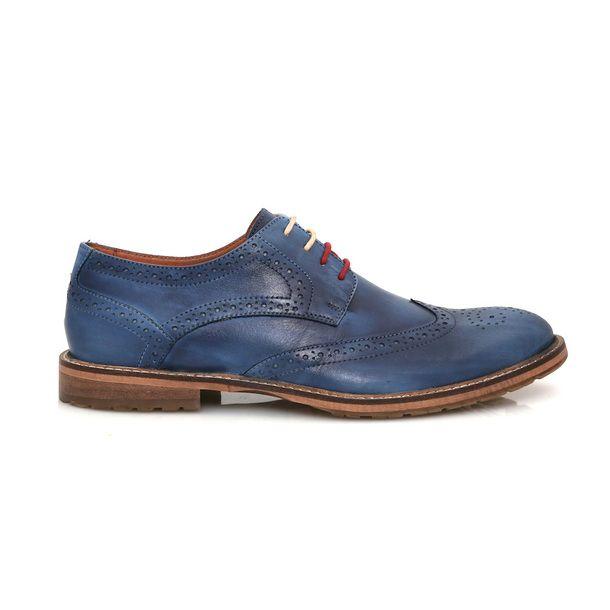 Nice shoe in blue