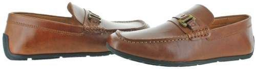 Tommy Hilfiger Wiltons Men's Moccasin Loafer Slip On Shoes