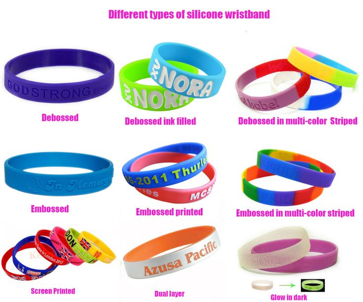 #siliconebracelet , #wristband , silicone ring .All kinds of silicone products a...