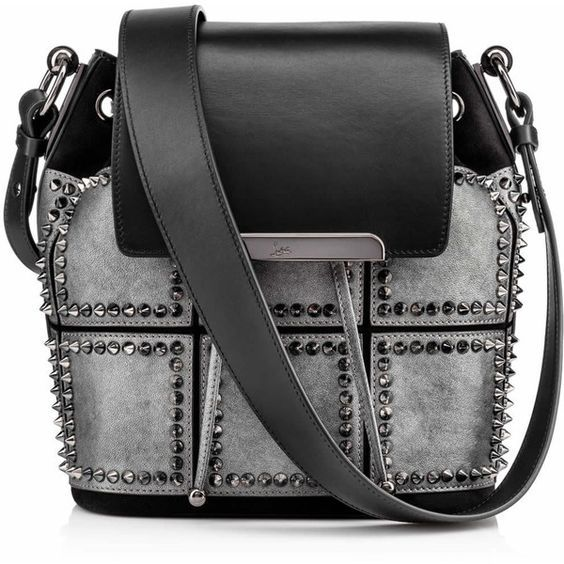 Christian Louboutin  Handbags Collection & more details