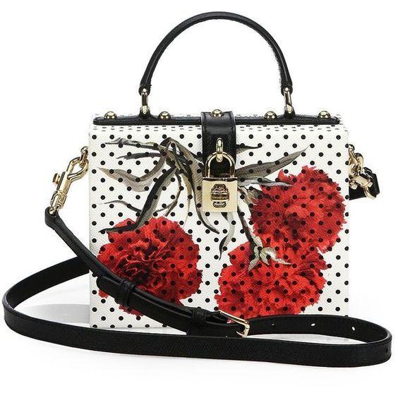 Dolce & Gabbana Handbags collection & more...