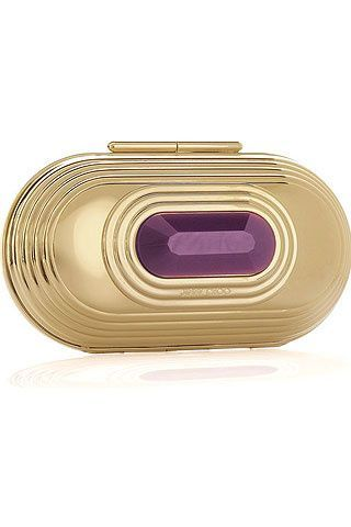 Jimmy Choo clutch collection & more