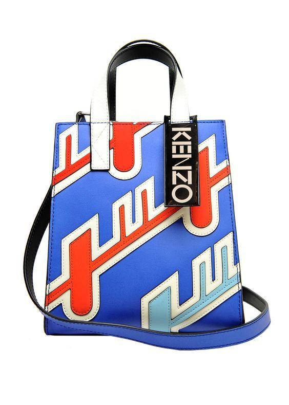 Kenzo  Handbags Collection & more