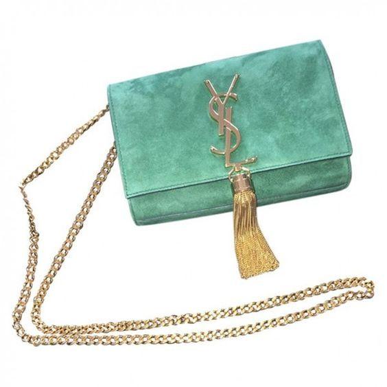 Saint Laurent Shoulder bags Collection & more details