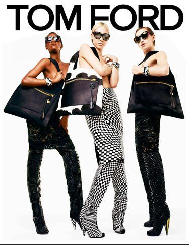 Tom Ford Handbags collection & more