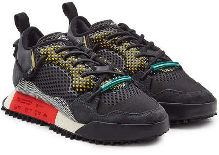 Adidas Originals by Alexander Wang Reissue Run Sneakers