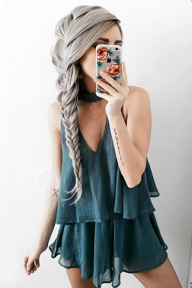 Bohemian hairstyles are worth mastering because they are creative, pretty and so...