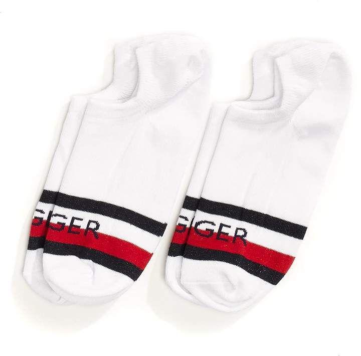 Tommy Hilfiger Sport Liner Sock 2PK