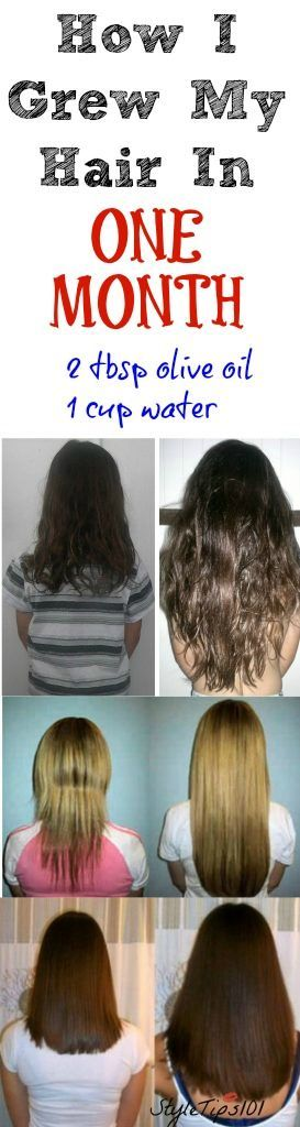 Grow hair fast and easily. All my friends love this.