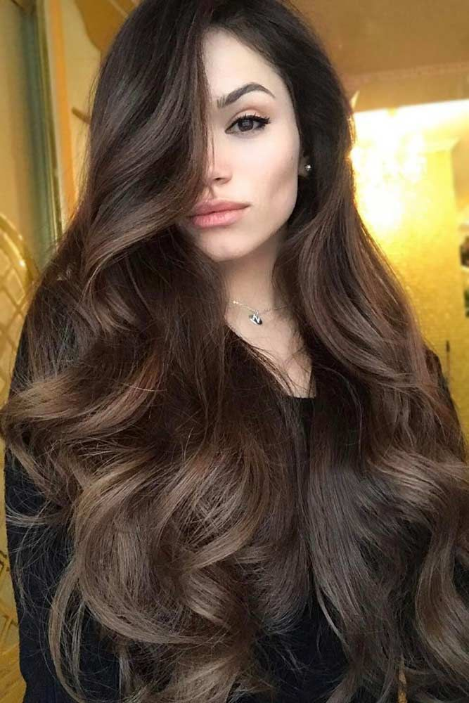 long hair women s styles if you are about to get yourself black