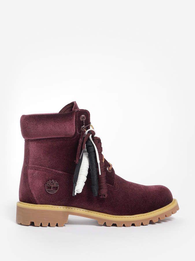 Off-White c/o Virgil Abloh Boots