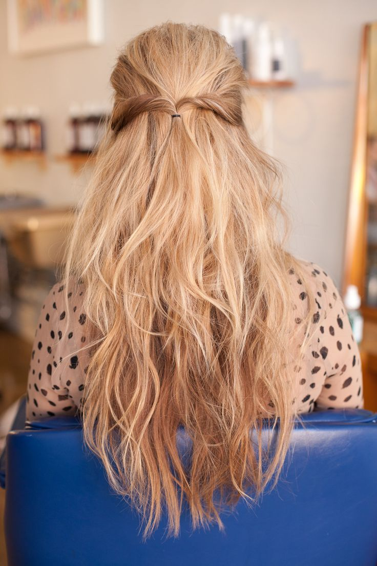 Trendy Long Hairstyles for Women to Try in 2017.