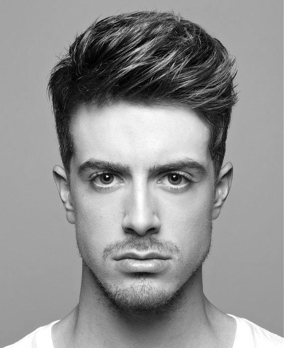 Fashionable Mens Haircuts 100 Most Fashionable Gents Short