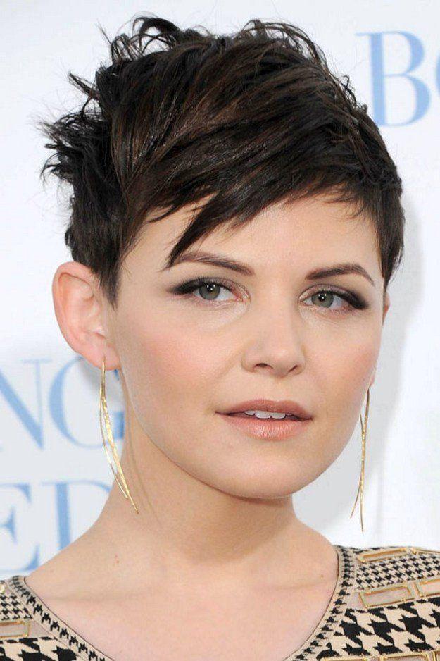 How to Do Rock and Edgy Short Hair   Short Dos by Makeup Tutorials at makeuptuto...
