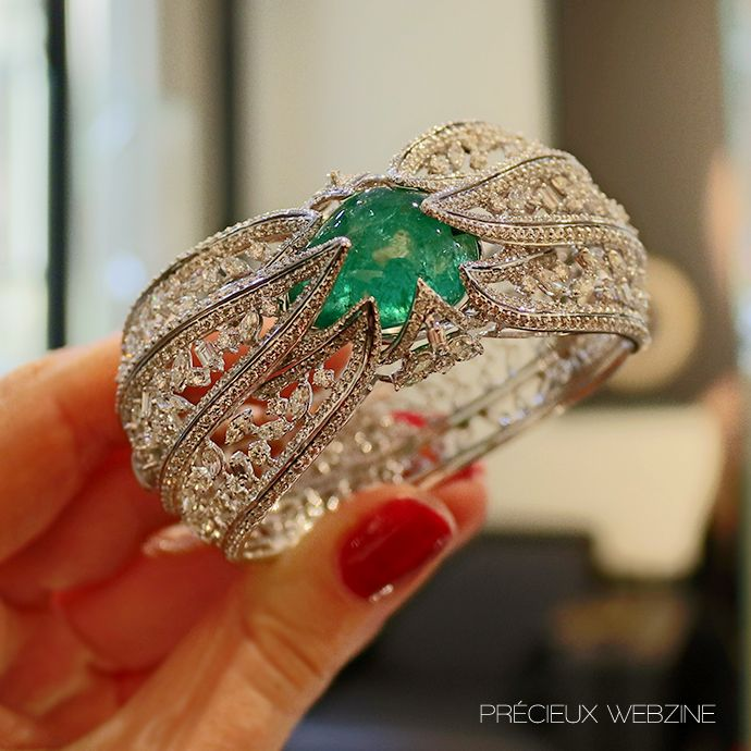 7high jewelry brands to discover abroad France