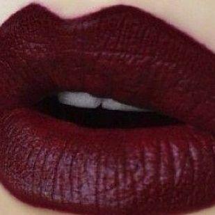 Revlon Shine Lipstick in Plum Velour. Burgundy | 11 Ways To Up Your Statement Li...