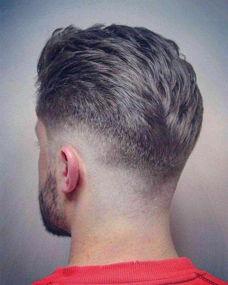 Fashionable Mens Haircuts 2017 Has Continued Some Mens Hair
