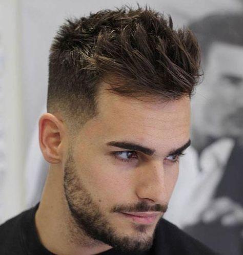 Fashionable Mens Haircuts New Mens Hairstyles Fashion Inspire