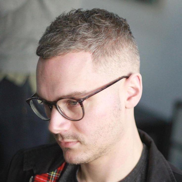 Fashionable Mens Haircuts Short Mens Haircut For Wavy Hair