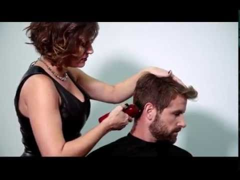 Fashionable Men S Haircuts Tutorial How To Fade Hair
