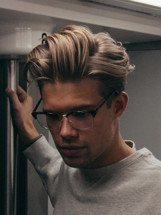 Fashionable Mens Haircuts Mens Hairstyles For 2017 Short And