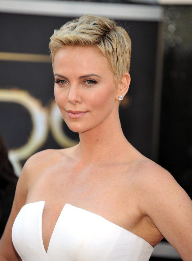 How to Rock A Pixie | Blond Haircuts by Makeup Tutorials at makeuptutorials.c...