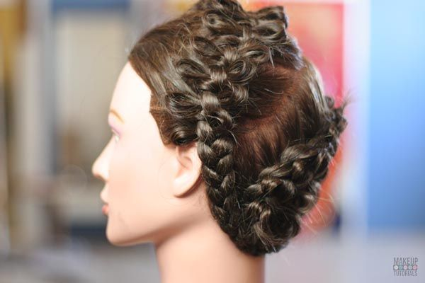 Hairstyles For Long Hair : bow-braid | Want to know the best kept ...