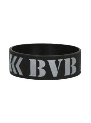 Black Veil Brides Army Rubber Bracelet