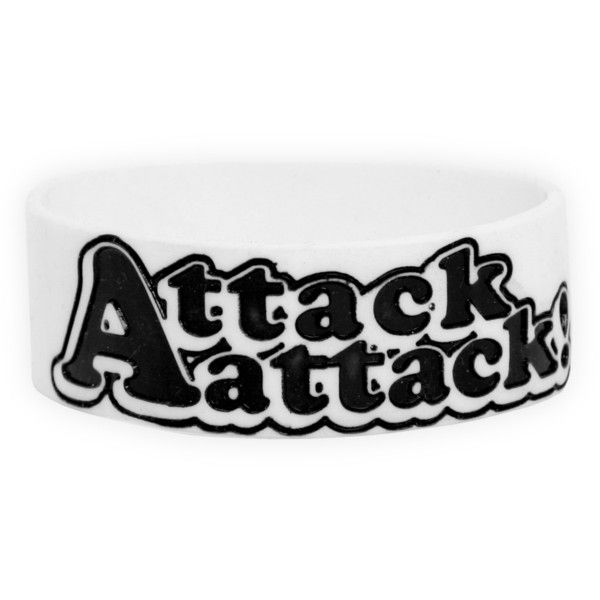 Hottopic - Search Results for attack attack ($6.99) ❤ liked on Polyvore