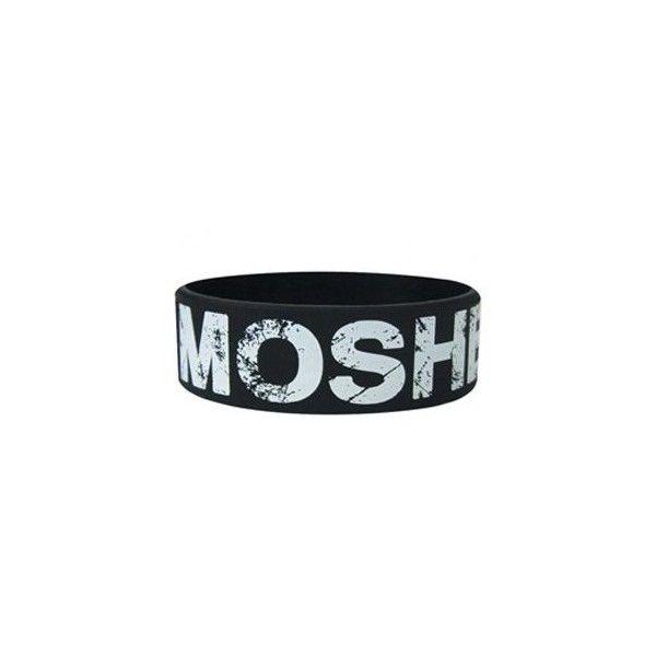 Mosher Wristband