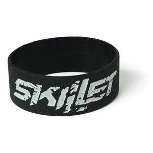Skillet Rubber Bracelets