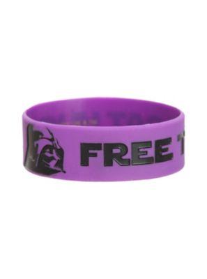 Star Wars Free Throat Hugs Rubber Bracelet