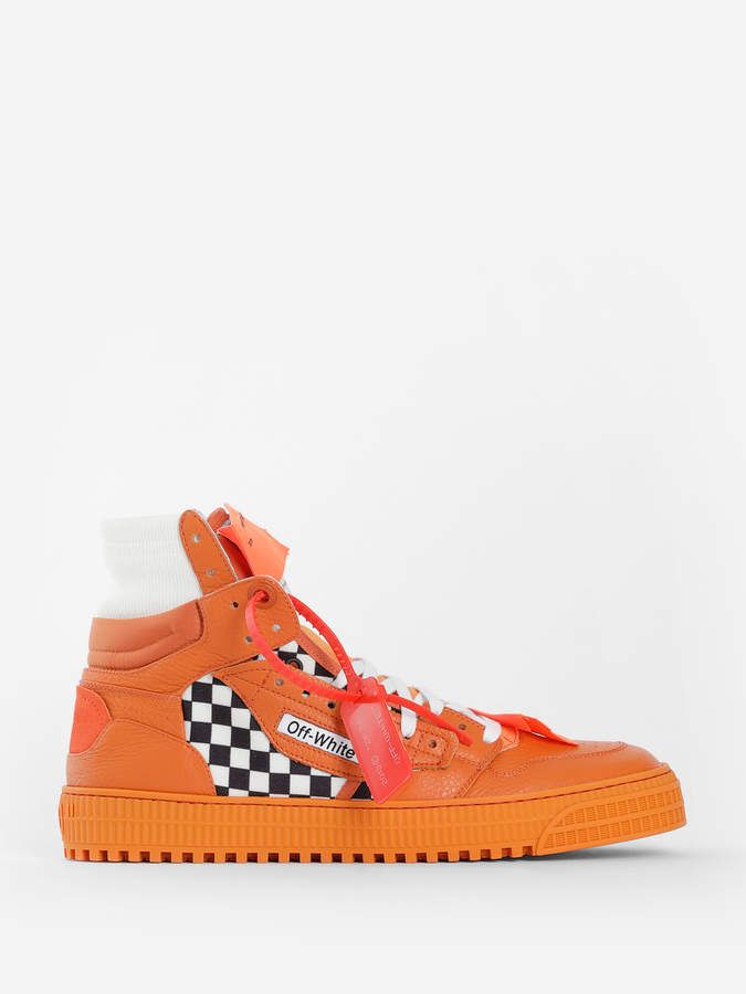 Off-White c/o Virgil Abloh Sneakers