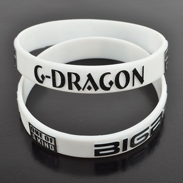 Advertising silicone paint spray wristband by printing website     #siliconewris...