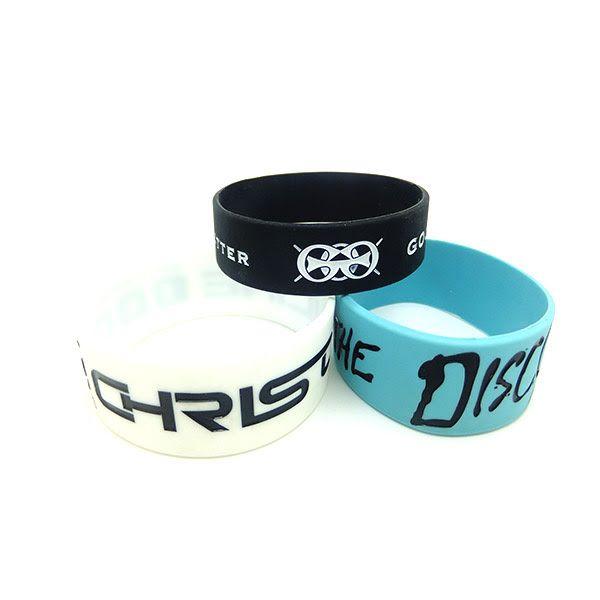 Cheapest fashion glow in dark  silicone bracelet  #siliconewristband #embossedsi...