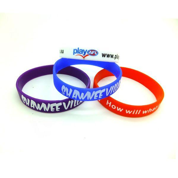 Custom friendly silicone bracelet for souvenir #basketballsiliconebracelet #sili...