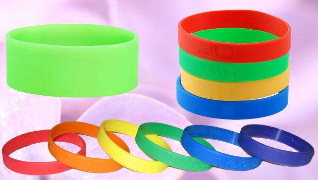 Custom wristbands are becoming popular throughout the world because of their unl...
