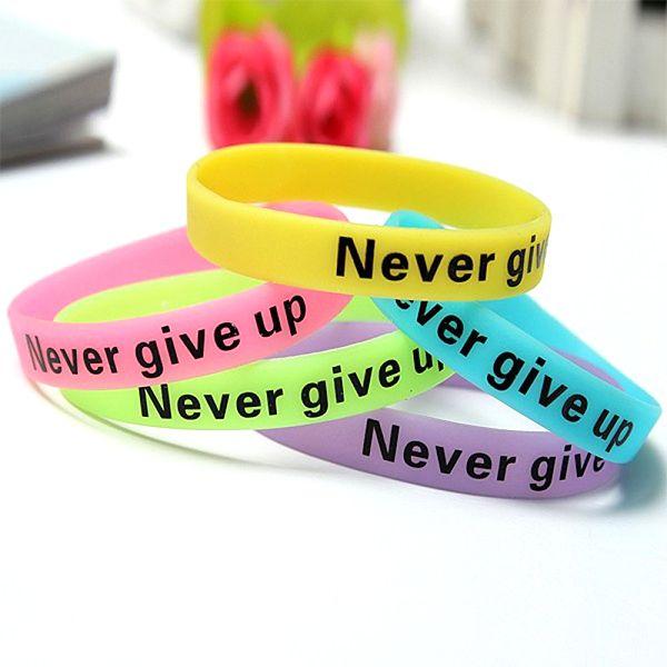 Hot sell red silicone wristband  #siliconewristband #customsiliconewristband #em...